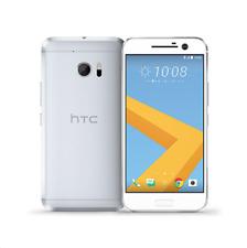 """Débloqué Téléphone 5.5"""" HTC 10 EVO 32GB 3G/4G LTE 16MP 3GB RAM GPS - Argenté"""