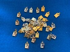 Lot of 50 1970's Vintage 18th Airborne Division Charms
