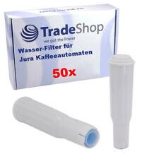 50x   Wasser-Filter für Jura Impressa Z5, Z5 2@1, Z9, J5, C5, S7, S9 Filterpatro