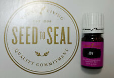 Young Living JOY Essential Oil 5-ml New Sealed Ready for Immediate Shipment