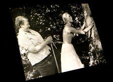 [PHOTO PHOTOGRAPHIE ORIGINALE CINEMA] Michèle Mercier.