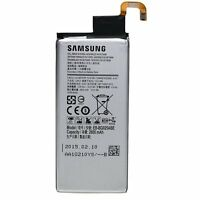 100% Officiel EB-BG925ABE Batterie Pile Original Samsung SM-G925F GALAXY S6 EDGE