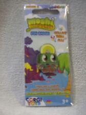 Moshi Monsters pin badge  Nipper