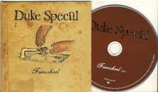 DUKE SPECIAL - freewheel  MAXI CD 2006 cardsleeve