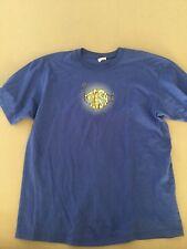 phish Xl t shirt Radio City Music Hall 2000 Official Dry Goods