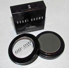 Bobbi Brown Full Size Eye Shadow #25 IVY Dark Green Pressed Powder $22 Boxed New