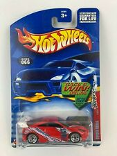 Hot Wheels Tuners Toyota Celica New 2002