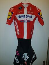 maillot cycliste MORKOV QUICK STEP suit tour france cycling jersey radtrikot