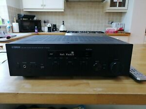 YAMAHA R-N402D Network Stereo Receiver Amplifier