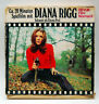Revue 8664, Normal 8 mm Film, 75 Meter, s/w, Diana Rigg / Emma Peel, Das Diadem.
