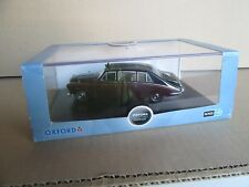 557G Oxford DS004 Daimler DS420 Queen Mother Elizabeth's Limousine 1:43