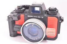 Nikonos V w/35mm f2.5 Lens Nikon  Underwater Film Camera #3049931
