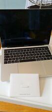 Apple Macbook Pro 13inch 256gb 2019 Touch Bar