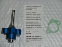 cct Timing Cam Chain Tensioner Adjuster 09-2019 XTZ12 Super Tenere YZFR1 YZF R1