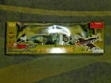Ultimate Soldier 1:32 scale WW2 British / Polish P-51 (in box, opened)