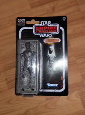 Star Wars The Black Series 6 inch Han Solo (Carbonite) 40th Anniversary- In 🤚🏻