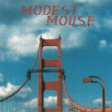 MODEST MOUSE - INTERSTATE 8 - NEW CD ALBUM