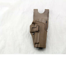 Tactical Serpa Concealment Right Hand Holster For SIG SAUER P226 P228 P229 Sand