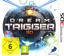 Dream Trigger 3D Nintendo 3DS IT IMPORT D3 PUBLISHER
