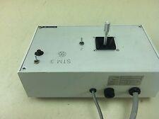 GWM STM-3 3D XYZ controller