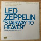 RARE SP PROMO LED ZEPPELIN STAIRWAY TO HEAVEN