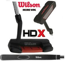 Wilson Prostaff HDX No1 Golf Putter New 2018 FREE DELIVERY