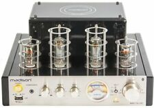 Madison Mad-ta10bt Amplificateur Stacraco a tubes 2x25w RMS