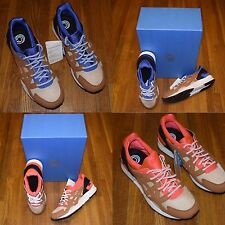 """CONCEPTS X ASICS GEL LYTE V """"MIX & MATCH"""" PACK LIMITED RARE FREE SHIPPING DS"""