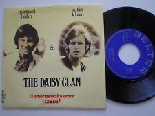 Hear! DAISY CLAN Glory Be BEAT BESPOKE MOD PSYCH 45 1970 Rob bailey MICHAEL HOLM