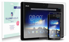 iLLumiShield Matte Screen Protector 2x for ASUS Padfone Infinity (Phone+Tablet)