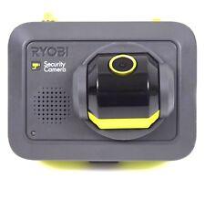 RYOBI GARAGE SECURITY CAMERA MOTION -SENSING NIGHT VISION (720p) GDM610