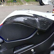 BMW S 1000RR 2009-2014 HP4 Carbon / Kevlar Tank Sliders Protectors Guards