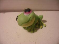 Hasbro Littlest PetShop PET SHOP #283 Grenouille Frog