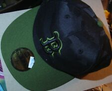 Boston Red Sox 59fifty 7 1/4 Memorial Day Green Black Hat Cap New Era NWT Camo