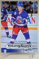 2004-05 Upper Deck Young Guns Keith Tkachuk #197 Winnipeg Jets