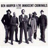 HARPER Ben & THE INNOCENT CRIMINALS - Lifeline - CD Album