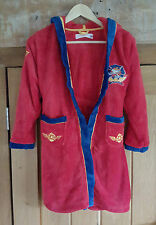 Disney Fleece Nightwear Robes (2-16 Years) for Boys