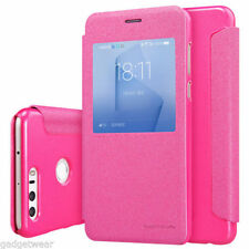 Plain Mobile Phone Flip Cases for Huawei Honor 8
