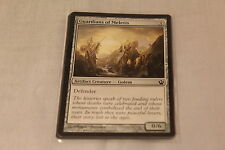 Magic the Gathering Common x4 Guardians of Meletis