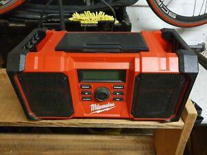 tenue à fuel Milwaukee Batterie-Ventilateur 18 V m18fbl-0