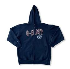Vintage XL G-UNIT 50 Cent Full Zip Heavyweight Jacket