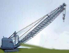 Langley Models E31a - Großer Abriss-Kran - Spur N - NEU