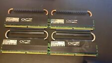 8GB OCZ DDR2 1066 (PC2 8500) vier 2GB Sticks