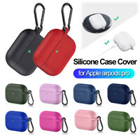 Protective Cover Wireless Charging Case For Apple AirPods Pro airpod 3
