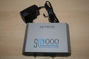 Ketron Expander SD1000 gebraucht in OVP
