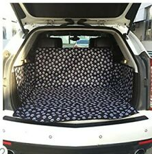 Pet Dog Waterproof Cargo Liner Non Slip Backing Cover for Suv Cars