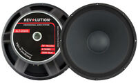 "Replacement 18"" 8 Ohm  PA DJ Speaker"