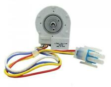 Supco SM10185 Freezer Evaporator Fan Motor, Replaces GE WR60X10185, New