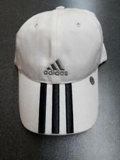 ADIDAS ESSENTIAL 3 STRIPE BASEBALL CAP YOUTHS BRAND NEW