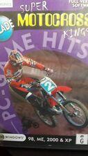 Super Motocross Kings PC GAME